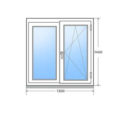 Окна в наличии